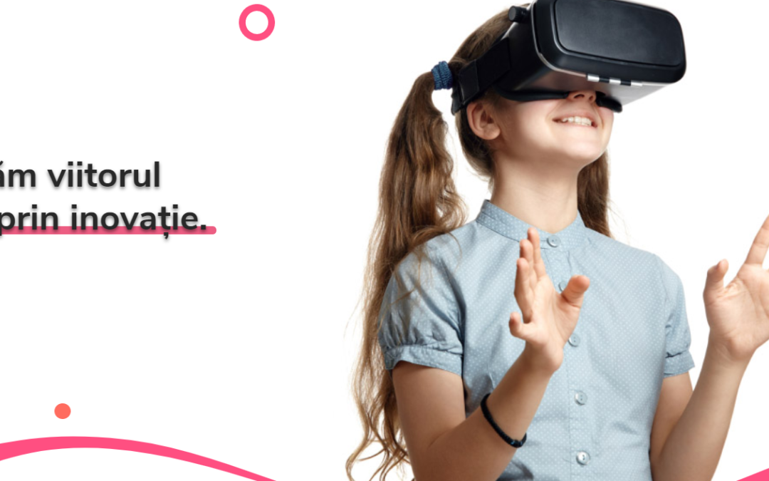 Ediția 2021 a programului Innovators for Children a fost lansată! Sunt căutate soluții tehnologice scalabile care contribuie la un viitor mai bun pentru copii și adolescenți