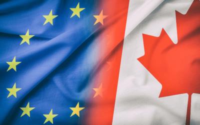 Opt lucruri pe care trebuie să le știți despre CETA