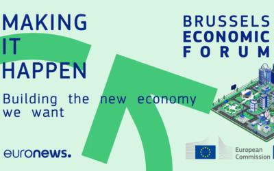 Brussels Economic Forum 2021