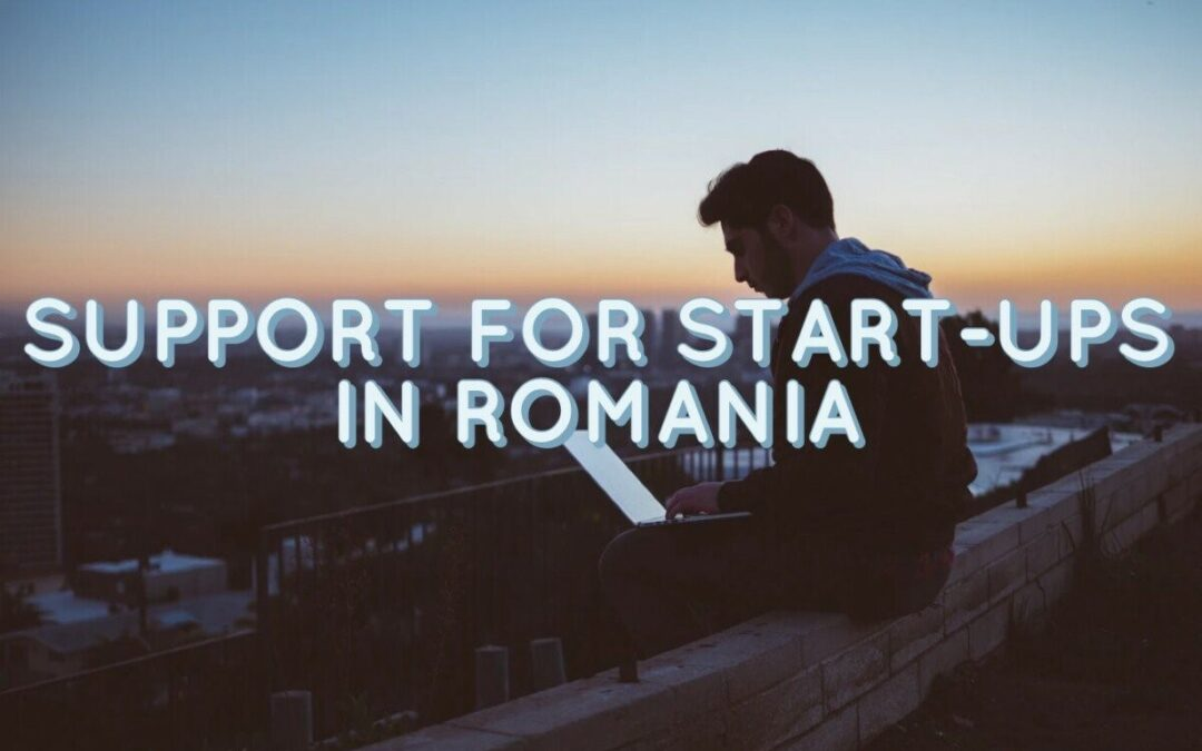 Noi oportunități de finanțare pentru start-up-urile românești prin Innovation Norway România